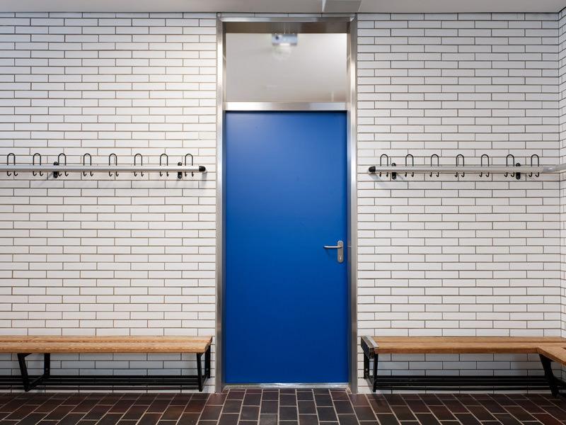 Tischlerei Hagemeier in Steinhagen, Referenzen Innentüren und Sicherheitstüren